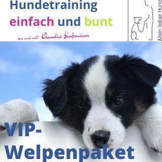 MLH VIP Welpenpaket
